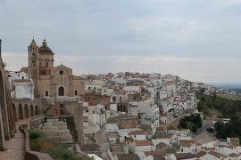 美しき南イタリア旅行♪ Vol.233(第8日)☆Pisticci:白い町並み「ピスティッチ」旧市街から絶景パノラマ♪