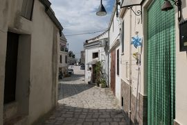 美しき南イタリア旅行♪ Vol.236(第8日)☆Miglionico:古城のある村「ミリオーニコ」美しい旧市街は趣がある♪