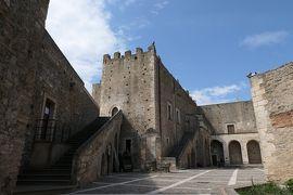 美しき南イタリア旅行♪ Vol.237(第8日)☆Miglionico:美しい古城「Castello del Malconsiglio」へ♪