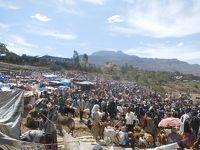 エチオピア2018旅行記 【15】ラリベラ5