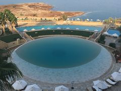 ヨルダン9日間④マダバ観光と死海リゾート