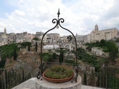 美しき南イタリア旅行♪ Vol.246(第8日)☆Gravina in Puglia:「マドンナ・デッラ・ステラ」美しい庭園♪
