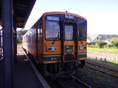 2018夏 北海道東北旅行 #4リゾートしらかみ&津軽鉄道乗車記