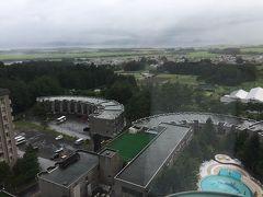 猪苗代湖を望むホテルリステル