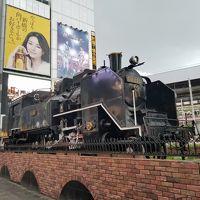 ひさしぶりに東京見物