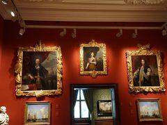 マウリッツハイス美術館【2】Rembrandt、Van Dyck、Rubens etc
