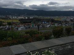 東京から車で北陸満喫子連れ旅 一日目 東京~飛騨高山