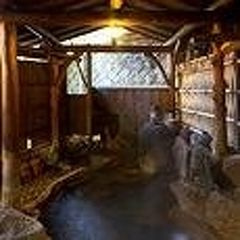 熊本 泉質が抜群の黒川温泉