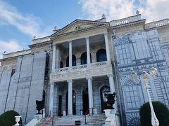 イスタンブールでイチオシ・ドルマバフチェ宮殿[2018年9月10月世界一周特典航空券の旅6]
