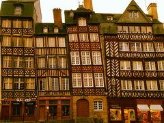 レンヌ(Rennes)