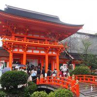 2018京都・奈良☆1日目