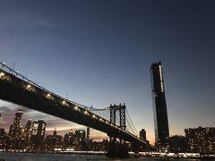 【低予算で完全観光】ガイドブックで紹介されない「ニューヨーク+ナイアガラ」盛り盛り1週間!Day1~6