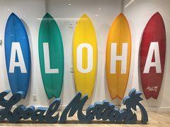 ぼっち旅 in Honolulu 2018~この景色がみたかった~