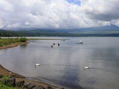 愛車で行く日本一周の旅 38 山梨 (富士五湖)