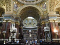 ハンガリー ブダペスト再訪 ⑦ らすと 聖イシュトヴァーン大聖堂~ケレペシ墓地~帰国