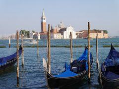 2018年 ドロミテからヴェネチアへ・・ヴェネチア本島ぶらぶら散歩♪♪