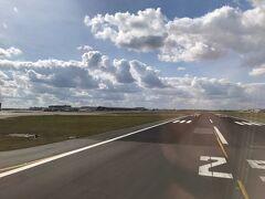 恒例の夏休み旅行ーオランダからベルギーへ;飛行機編