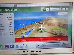 中東①まずはアンマン in ヨルダン