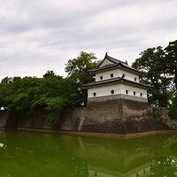 新潟県:新潟城、新発田城、村上城、新潟県政記念館
