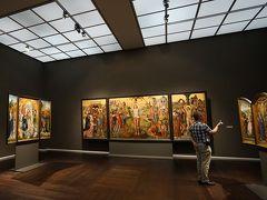 ヴァルラフ・リヒャルツ美術館【2】Middle Ages(2)