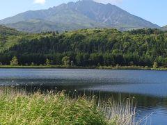 北海道ドライブⅤ 利尻島へフェリーで
