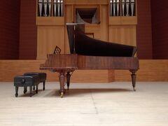 ジョス・ファン・インマゼール & 伊藤綾子デュオリサイタル : 1877年製エラールでドビュッシーを聴く