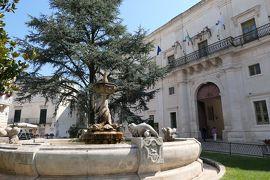 美しき南イタリア旅行♪ Vol.270(第9日)☆Martina Franca:マルティーナ・フランカの美しい「ドゥカーレ宮殿」♪