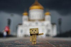 ロシア10日間一人旅 Vol.4/5 : モスクワ『ホテルナショナル,ラグジュアリーコレクションホテル』編