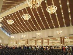 東南アジア一周 Day53: バンダルセリベガワン~ハリラヤのお祝いで王宮へ!!~