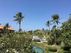プーケット・バリ島・クアラルンプール一人旅 -ウェスティンヌサドゥアホテル2018年9月-