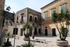 美しき南イタリア旅行♪ Vol.293(第9日)☆Manduria:美しいマンドゥリア旧市街 大聖堂へ歩く♪
