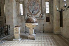 美しき南イタリア旅行♪ Vol.295(第9日)☆Manduria:マンドゥリア大聖堂「Chiesa Madre」聖堂内は優雅な雰囲気♪