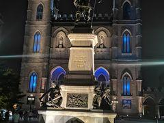 カナダ東部旅行記  その3 -モントリオール-