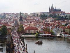 チェコ・プラハへのショートトリップ 夏の最盛期に行くヨーロッパ(11)