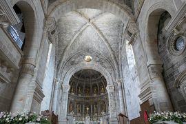 美しき南イタリア旅行♪ Vol.296(第9日)☆Manduria:マンドゥリア大聖堂「Chiesa Madre」クーポラやアーチ眺めて♪