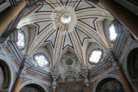 美しき南イタリア旅行♪ Vol.297(第9日)☆Manduria:マンドゥリア大聖堂「Chiesa Madre」美しい主祭壇♪