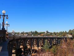 ぴこたび2018秋☆LA愛は台風ニモマケズ~【5】橋の名はColorado Street Bridge