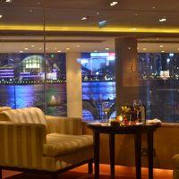 【キャセイで行くセレブな香港】(4)のんびりするのに忙しい?クラブインターコンチネンタル体験記とフライトキャンセル