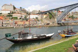 初秋のポルトガル、ちょこっとスペインを巡る 20 13日目 ポルト②