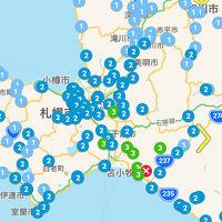 三連休で札幌へ  その3  最終日、羊ヶ丘展望台とちょっとゴルフ