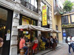ミラノ 日常使いのレストラン