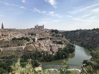 スペイン旅行2018 その18 トレド 前編