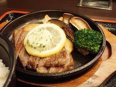 愛知・伊勢志摩の旅(14)松阪城下の商家町歩きと洋食屋牛銀の松阪牛ステーキ