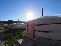 モンゴル旅その4 動物好きにはたまらないテレルジ草原で乗馬体験!