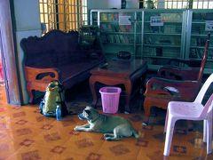 2009 夏 タイ、カンボジア旅④ シェムリアップぶらり街歩きの巻