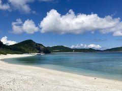 2018.9 沖縄 離島 無人島 シュノーケリング の旅
