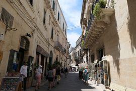 美しき南イタリア旅行♪ Vol.306(第10日)☆Lecce:「ヴィットリオ・エマヌエーレ通り」優雅に歩く♪