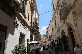 美しき南イタリア旅行♪ Vol.308(第10日)☆Lecce:美しき通り「Via Giuseppe Lipertini」♪