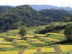 晴れおじさん「日本で最も美しい村」を撮る(その2)
