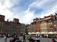 3泊5日ポーランド旅